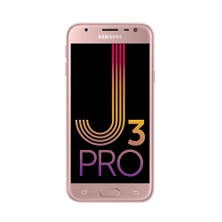 Unlocking by code Samsung Galaxy J3 Pro