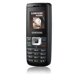 Unlocking by code Samsung B100