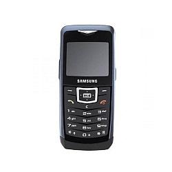 Unlocking by code Samsung U100