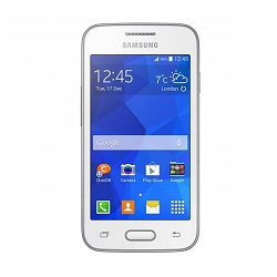 Unlocking by code Samsung Galaxy Trend 2 Lite