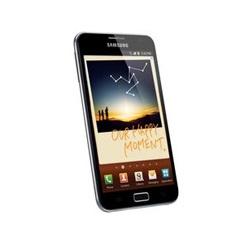 Unlocking by code Samsung Galaxy Note