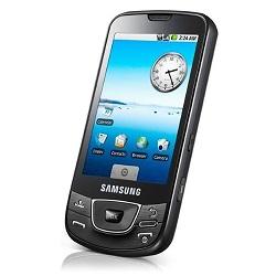 Unlocking by code Samsung i7500