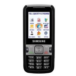 Unlocking by code Samsung SCH R451 Messager