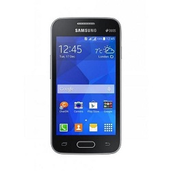 Unlocking by code Samsung Galaxy Trend II Duos S7572