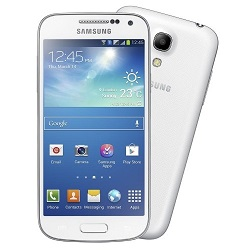 Unlocking by code Samsung Galaxy S4 mini duos