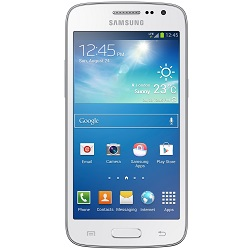 Unlocking by code Samsung SM-G386T1