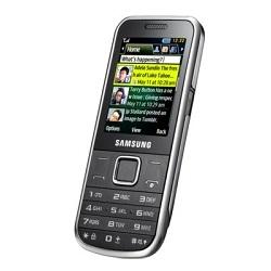 How to unlock Samsung GT-C3530