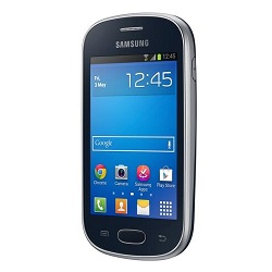 Unlocking by code Samsung Galaxy Fame Lite S6790