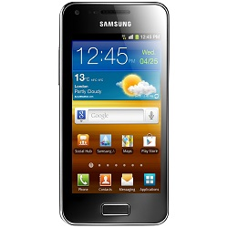How to unlock Samsung I9070 Galaxy S Advance