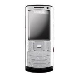 Unlocking by code Samsung U200