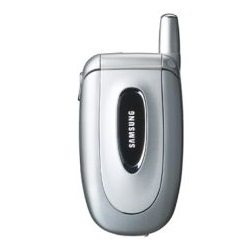 Unlocking by code Samsung X450