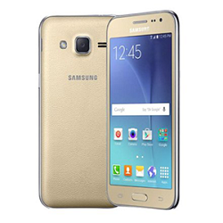 Unlocking by code Samsung J200