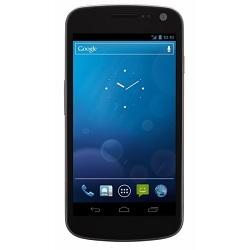 Unlocking by code Samsung Nexus Telus Android