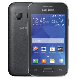 Unlocking by code Samsung Galaxy Young 2