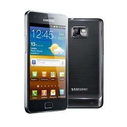 Unlocking by code Samsung I9100 Galaxy S II