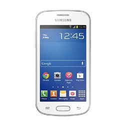 Unlocking by code Samsung Galaxy Trend Lite S7390