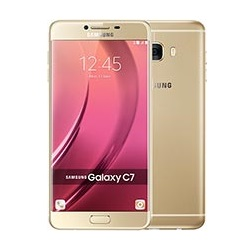 Unlocking by code Samsung Galaxy C7