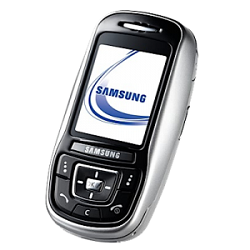 Unlocking by code Samsung E350