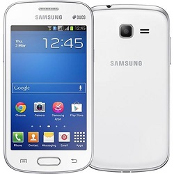 Unlocking by code Samsung Galaxy Fresh S7390