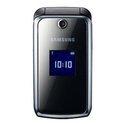 Unlocking by code Samsung M310