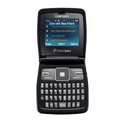 Unlocking by code Samsung SCH U440