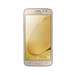 Unlocking by code Samsung J210