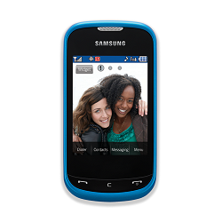 Unlocking by code Samsung R640