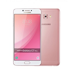 How to unlock Samsung Galaxy C7 Pro
