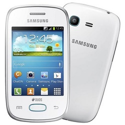 Unlocking by code Samsung Galaxy Pocket Neo Duos