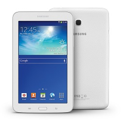 Unlocking by code Samsung Galaxy Tab 3 Lite 7.0