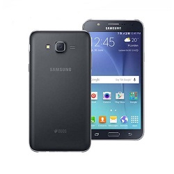 Unlocking by code Samsung Galaxy J7