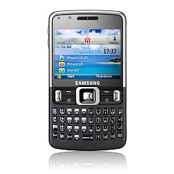 Unlocking by code Samsung S6625