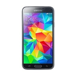 Unlocking by code Samsung Galaxy S5