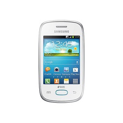 Unlocking by code Samsung Galaxy Pocket Neo S5310