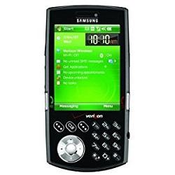 Unlocking by code Samsung I760