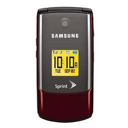 Unlocking by code Samsung M320