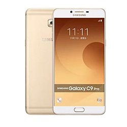 Unlocking by code Samsung Galaxy C9 Pro