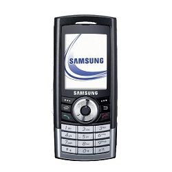 Unlocking by code Samsung I310