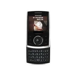 Unlocking by code Samsung I620V