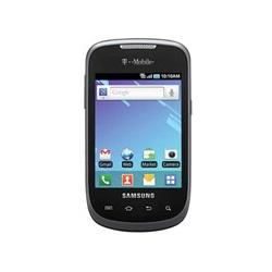 Unlocking by code Samsung T499 Dart