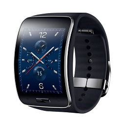 Unlocking by code Samsung Gear S