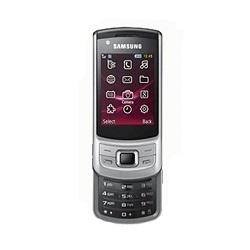 Unlocking by code Samsung S6700