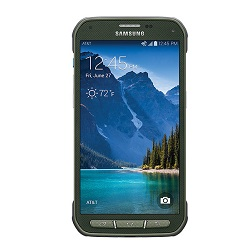 Unlocking by code Samsung Galaxy S5 Active
