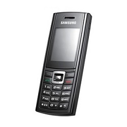 Unlocking by code Samsung B210
