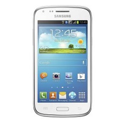 Unlocking by code Samsung GT-i8260