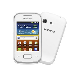 Unlocking by code Samsung Galaxy Pocket Plus