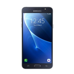 Unlocking by code Samsung GALAXY J7 2016