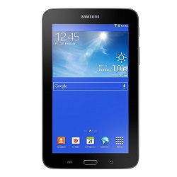 Unlocking by code Samsung Galaxy Tab 3 V
