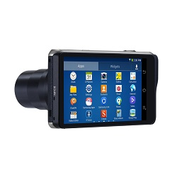 Unlocking by code Samsung Galaxy Camera 2 GC200