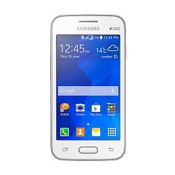 Unlocking by code Samsung Galaxy V Plus